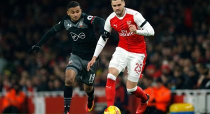 West Brom in talks for Jenkinson