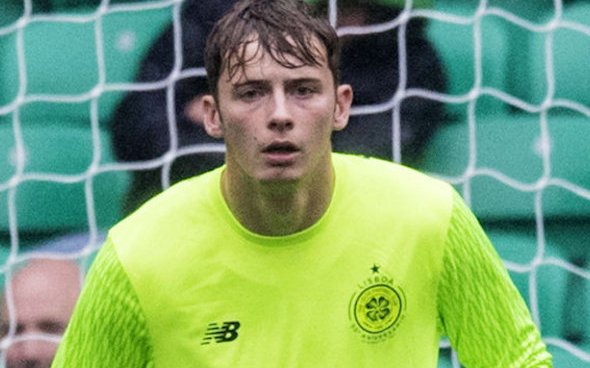 Image for Celtic: Fans react as Conor Hazard reveals he's ready to quit the club