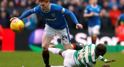 Rangers made huge mistake over Bates