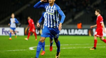 Selke made No 1 Southampton target for January