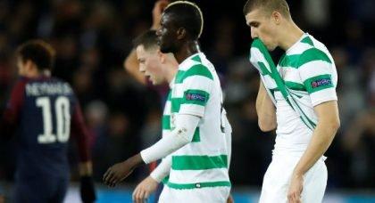 Celtic: Fans slam Eboue Kouassi after joining KRC Genk on loan