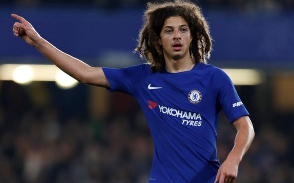 Image for Newcastle United: Fans react to development in Ethan Ampadu rumours