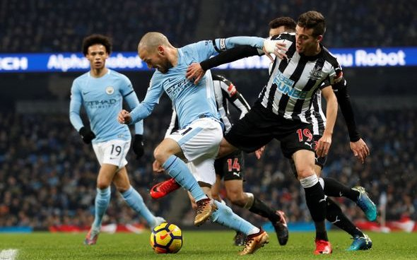 Image for Newcastle United: Fans react after Steve Bruce provides an injury update on long-term absentee