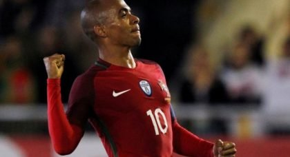 Everton interested in Joao Mario