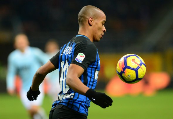 Everton should snap Joao Mario up