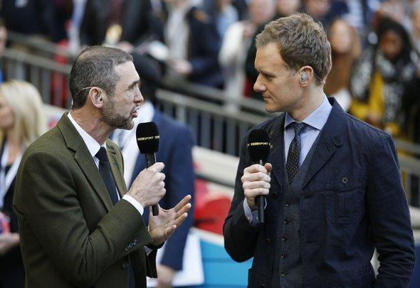 Keown predicts Tottenham v Liverpool