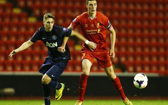 Image for Quartet of EFL teams in hunt for Liverpool's Jones