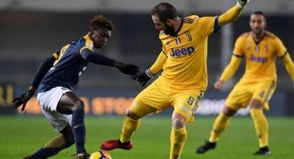 Pistone: Kean will fall in love with Everton
