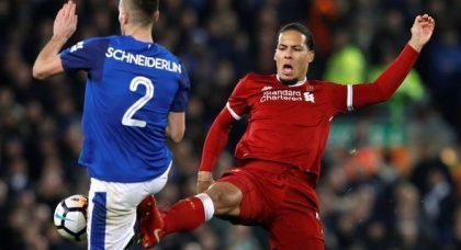 Schneiderlin must build on Cardiff display v Liverpool