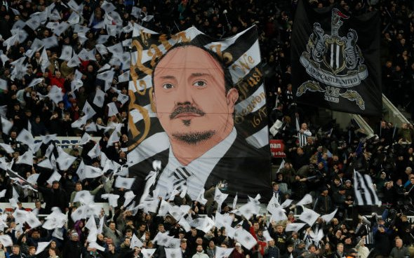 Image for Newcastle eye Monaco youngster