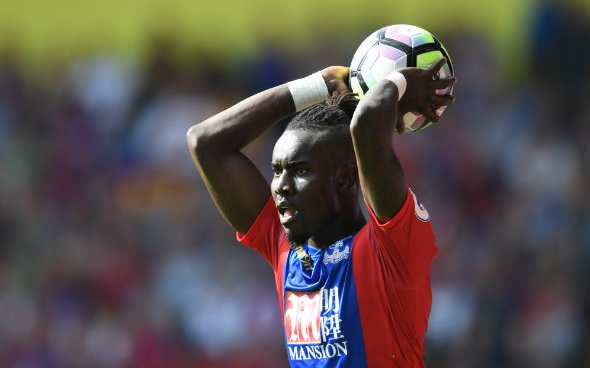 Image for Charlton Athletic: Fans react to Papa Souare signing