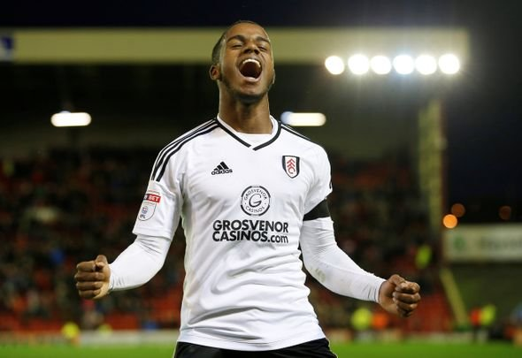 Stan Collymore on Ryan Sessegnon to Spurs link
