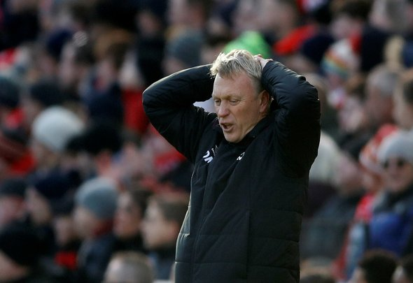 Pearce: Moyes would be a good fit at Newcastle
