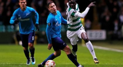 Bayo will be crucial to reviving Kouassi's Celtic career