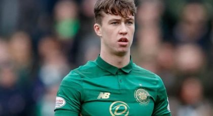 Stewart tears into Hendry after Celtic elimination