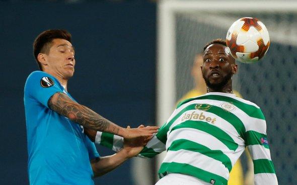Image for Celtic best possible XI v AEK Athens