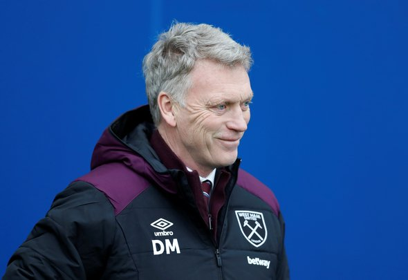 Moyes may be tempted to take West Brom job if offer improved
