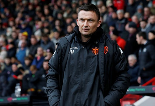 Heckingbottom pinpoints Leeds shortcomings