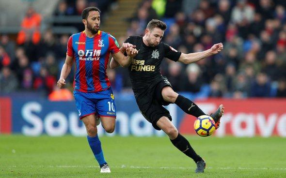 Image for Benitez must disappoint Dummett in clash v Wolves