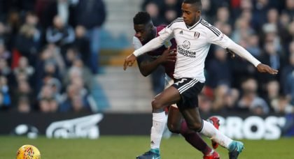 Tottenham ready to raid Fulham for Sessegnon in cut-price swoop