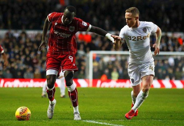 Leeds can build team around Forshaw