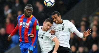 Crystal Palace: These fans think Benteke is going to score against Newcastle