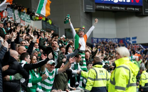 Image for Celtic: Fans react as Kristijan Lovric linked with potential transfer