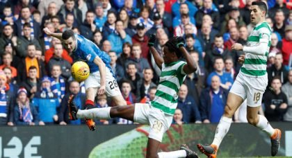 Boyata desperate to leave Celtic and Rodgers must cash in