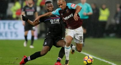 West Ham could attempt to re-sign Joao Mario in January