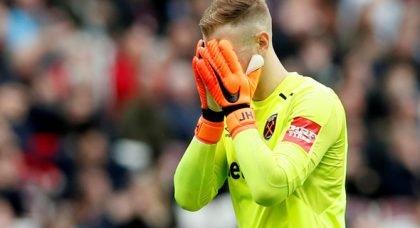 Joe Hart set for £4 million move away from Man City