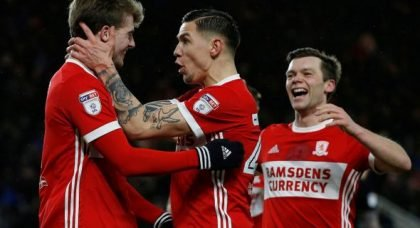 Aston Villa must move for Besic