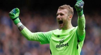 Bain: I enjoyed Celtic revenge on Motherwell