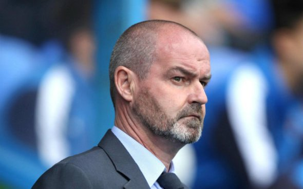 Image for Celtic: Charlie Adam believes Clarke would accept Celtic job