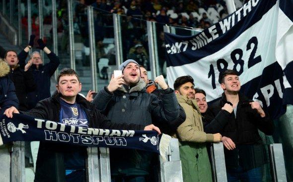 Image for Tottenham Hotspur: Fans left fuming as TV fixture changes emerge