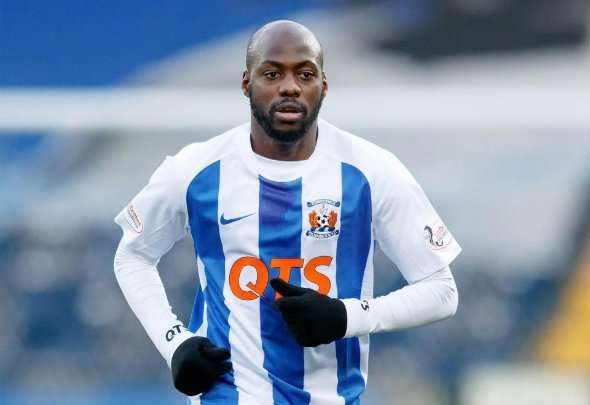 Mulumbu: I'm ready to take my chance