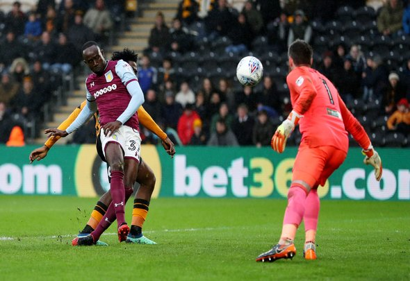 Smith must get rid of Aston Villa winger Adomah in January