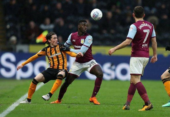 Aston Villa: These fans want Axel Tuanzebe to return to Villa Park