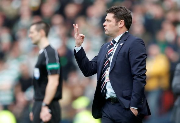 Gerrard cannot be safe in comparison to Rangers predecessors
