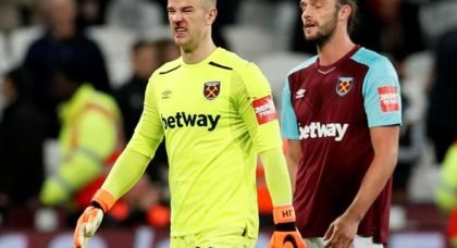 Leeds must move for Hart on loan