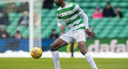 Compper and Bayo in Celtic reserves
