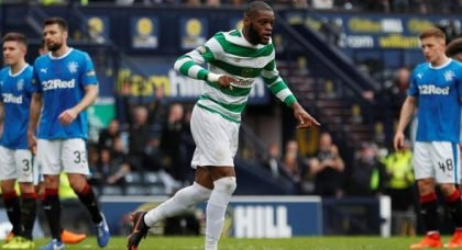 Cetic ready to cash in on Ntcham