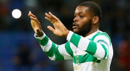 View: Celtic fans will be raging at latest Ntcham transfer report