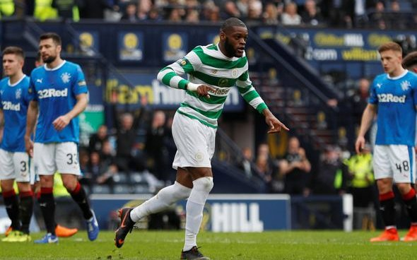 Image for Cetic ready to cash in on Ntcham