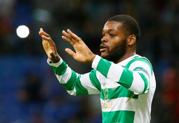 View: Ntcham surely leaning towards Celtic stay