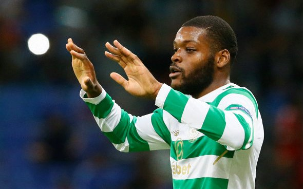 Image for Celtic: Fans slam Olivier Ntcham