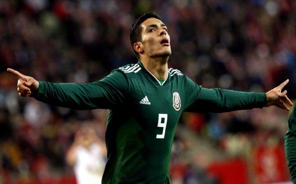 Image for Wolves: Nathan Judah discusses Raul Jimenez's transfer value
