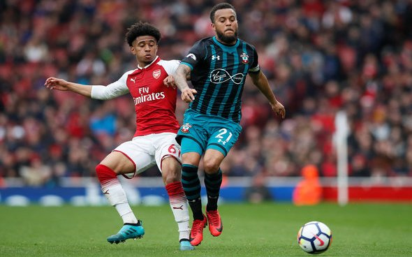 Image for Leicester City: Rob Tanner discusses club's pursuit of Ryan Bertrand