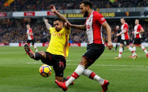 Image for Southampton: Glen de la Cour wants Mohammed Salisu to start against Tottenham