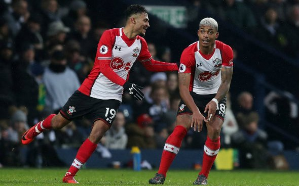 Image for Newcastle should try sign Boufal