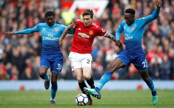 Image for Lindelof could prove to be an expensive Wolves blunder in summer